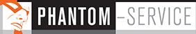 Phantom-Service GmbH Logo
